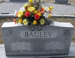 Iva <i>Samples</i> Bagley