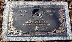 Mary Allgood