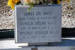 Beverly <i>Staiger</i> Davis