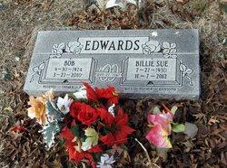 Billie Sue <i>Stacy</i> Edwards