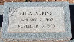 Eula <i>Eskew</i> Adkins