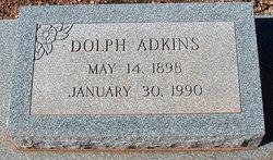 Rudolph D. Adkins