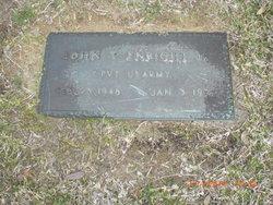John Thomas Tommy Enright, Jr