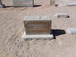 Frank Hockett