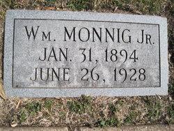 William Wandry Monnig