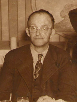 Claude Jesse Robinson