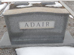 Elsie <i>Freeman</i> Adair