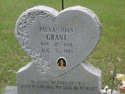 Paula Joan Grant