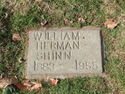William Herman Shinn