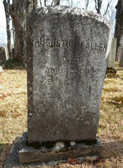 Augustus J. Allen