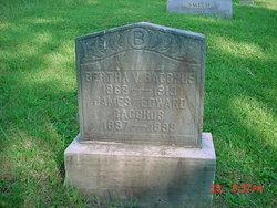 Bertha Viola <i>Elliott</i> Bacchus