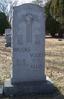 Olive J Brooks
