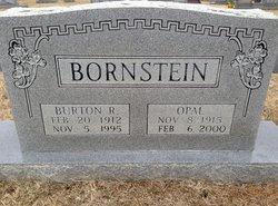 Maggie Opal <i>Durham</i> Bornstein