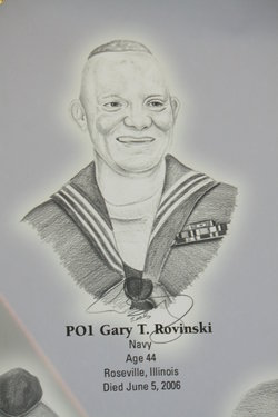Gary T. Rovinski