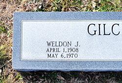 Weldon Joe Gilchrist, Sr