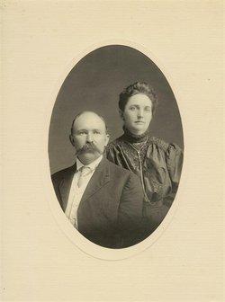 Frances Marietta Fannie <i>Winters</i> Strickland