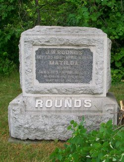 Johnathan Walker Rounds
