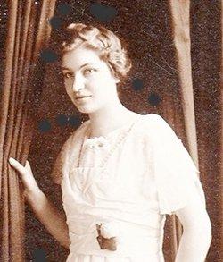 Vera Helen <i>Burbank</i> Zahl