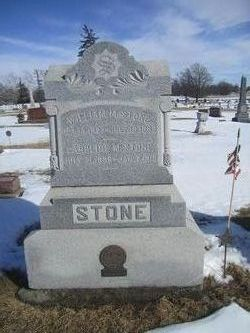 William Milo Stone