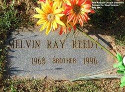 Melvin Ray Reedy, Jr