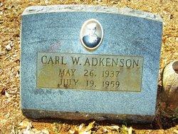 Carl Wendel Adkenson