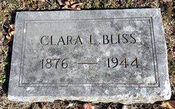 Clara Louise Bliss