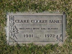 Clare <i>Cooley</i> Banks
