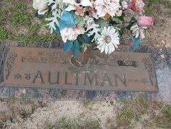 A Morris Aultman
