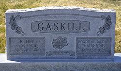 Ethel Gaskill