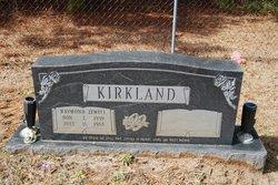 Raymond Jewell Kirkland, Sr