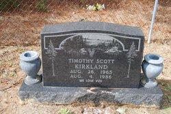 Timothy Scott Kirkland