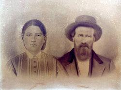 Sarah E. <i>Plumlee</i> Eads
