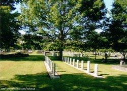 Rotorua Cemetery