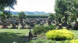 Taruheru Lawn Cemetery, Gisborne