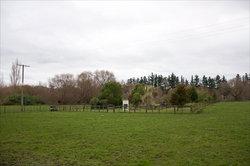 Frasertown Cemetery