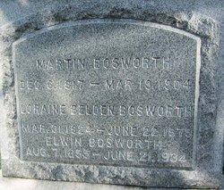 Martin Bosworth