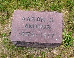 Aaron Sprowell Andrus