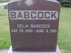 Celia Babcock