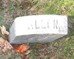 Allen C.H. Preston