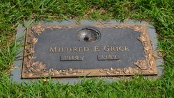 Mildred Eugenia Grice
