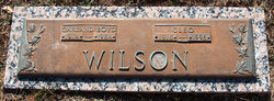 Cleo M. <i>Stadge</i> Wilson