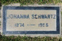 Johanne Schwartz
