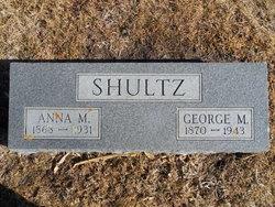George Marion Shultz