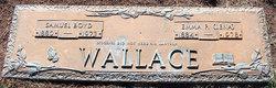 Lena <i>Abney</i> Wallace