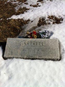 Ralph Gartrell