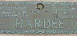 Malinda Candace <i>Partin</i> Hardee