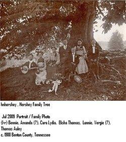 Matilda Jane <i>Elkins</i> Boyd