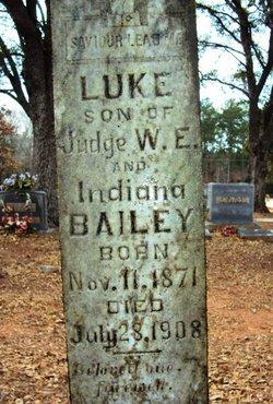 Luke Bailey