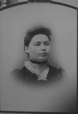 Ida Alta <i>Dodge</i> Clendennen