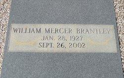 William Mercer Brantley